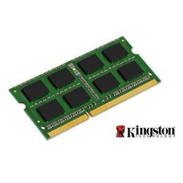Kingston ValueRAM KVR16LS11S6/2 2GB DDR3 SDRAM Memory Module