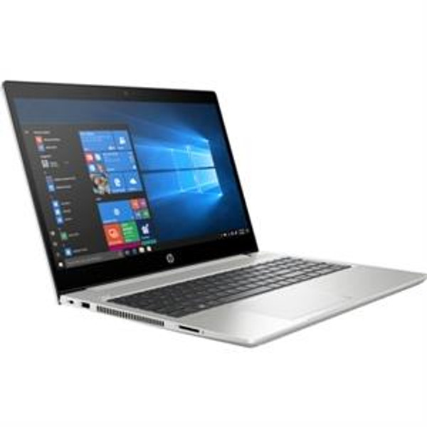 "HP ProBook 450 G6 15.6"" Laptop (2.10 GHz Intel Core-i3-8145U, 4 GB DDR4 SDRAM, 500 GB HDD, Windows 10 Home)"