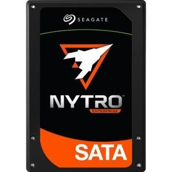 "Seagate Nytro 1000 XA1920ME10063 1.92 TB Solid State Drive - 2.5"" Internal - SATA (SATA/600)"