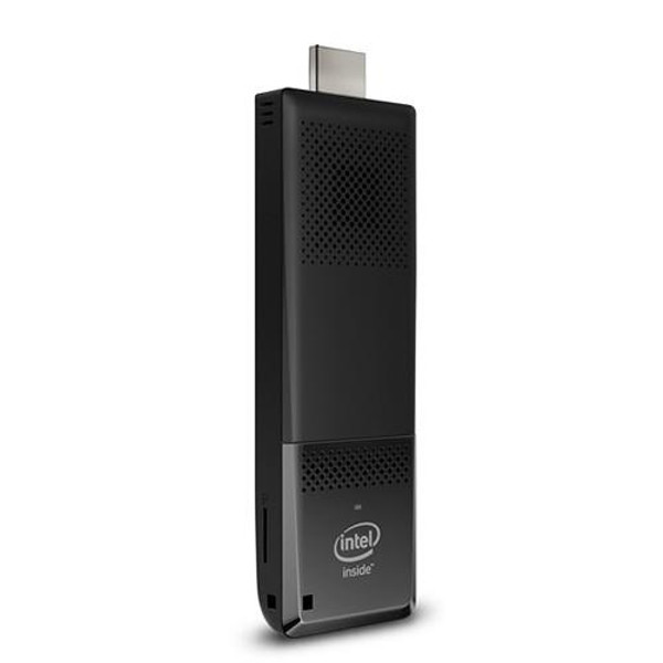 Intel Compute Stick STK2m3W64CC (900 MHz Intel Core-m3-6Y30, 4 GB DDR3 Memory, 64 GB Flash Memory, Windows 10 Home)