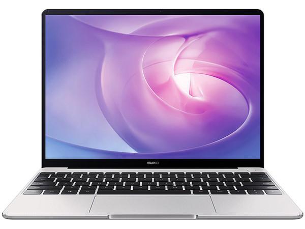 "Huawei 53010FKR Wright-W19C Matebook Touch 13"" Laptop (1.6 GHz Intel Core-i5-8265U, 8 GB DDR4 SDRAM, 256 GB SSD, Windows 10 Home Signature Edition)"