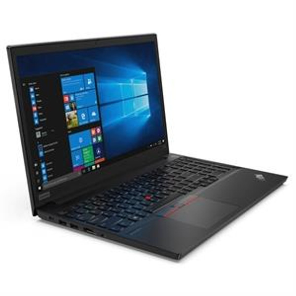 "Lenovo ThinkPad E15 20RD005FUS 15.6"" Laptop (2.10 GHz Intel Core-i3-10110U, 4 GB DDR4 SDRAM, 500 GB HDD, Windows 10 Pro)"
