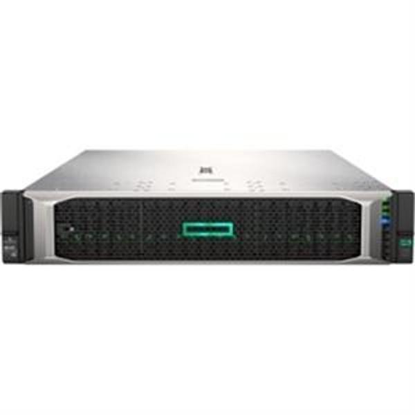 HPE ProLiant DL380 G10 2U P02465-B21 Rack Server (2 x 2.30 GHz Intel Xeon Gold 5218, 64 GB DDR4 SDRAM,  12Gb/s SAS Controller, No HDD, No OS, Server)