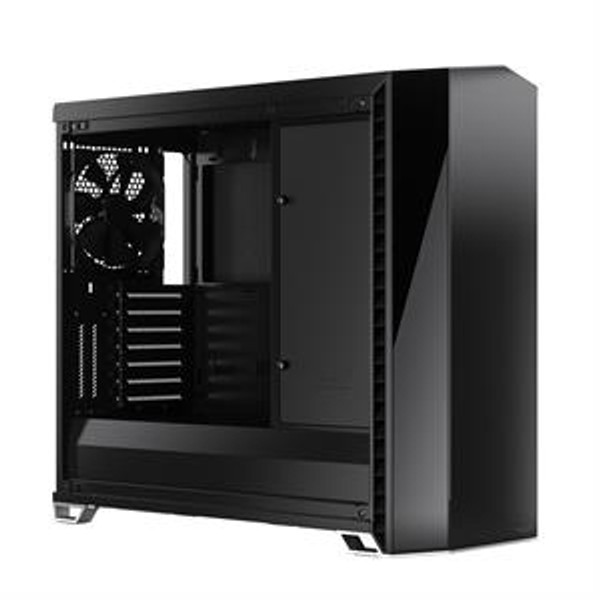 Fractal Design Vector RS FD-C-VER1A-02 Blackout Dark Computer Case