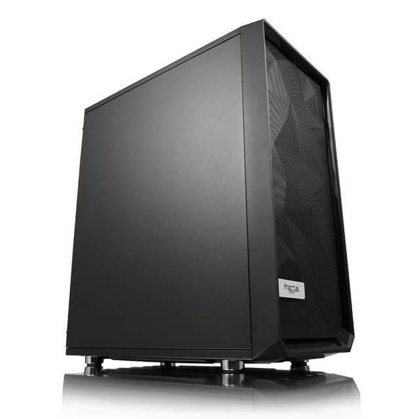 Fractal Design FD-CA-MESH-C-BKO Meshify C Computer Case