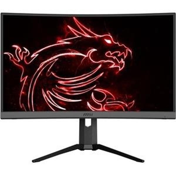"""MSI Optix MAG272CRX 27"""" Full HD Curved Screen LED LCD Monitor - 16:9"""