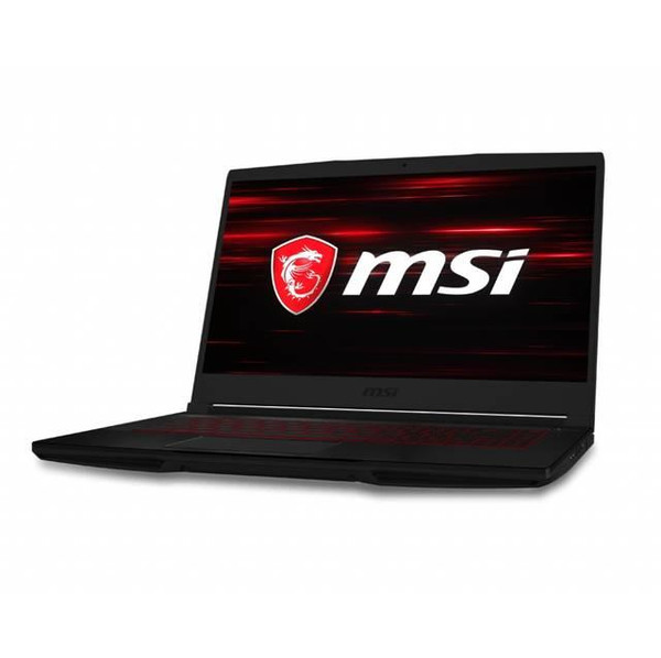 "MSI GF63 THIN 9SCX-005 15.6"" Gaming Laptop (2.40 GHz Intel Core-i5-9300H, 8 GB DDR4 SDRAM, 256 GB SSD, Windows 10 Home)"