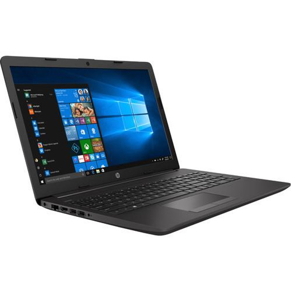 "HP 250 G7 5YN09UT#ABA 15.6"" Laptop (1.60 GHz Intel Core-i5-8265U, 8 GB DDR4 SDRAM, 256 GB SSD, Windows 10 Pro)"