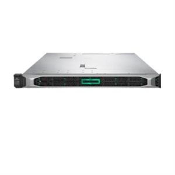 HPE ProLiant DL360 P24744-B21 G10 1U Server Rackmount (3.90 GHz Intel Xeon Gold 6250, 32 GB DDR4 SDRAM, Serial ATA/600 Controller, No HDD, No O/S)