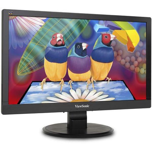 """Viewsonic Value VA2055Sa 20"""" Full HD LED LCD Monitor - 16:9"""