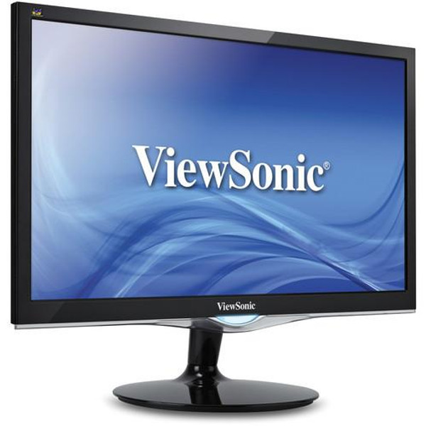 """Viewsonic VX2252mh 22"""" Full HD LED LCD Monitor"""