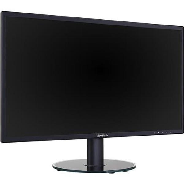 "Viewsonic VA2719-SMH 27"" Full HD LED LCD Monitor - 16:9 - Black"
