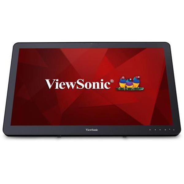 "Viewsonic TD2430 24"" LCD Touchscreen Monitor - 16:9 - 25 ms"
