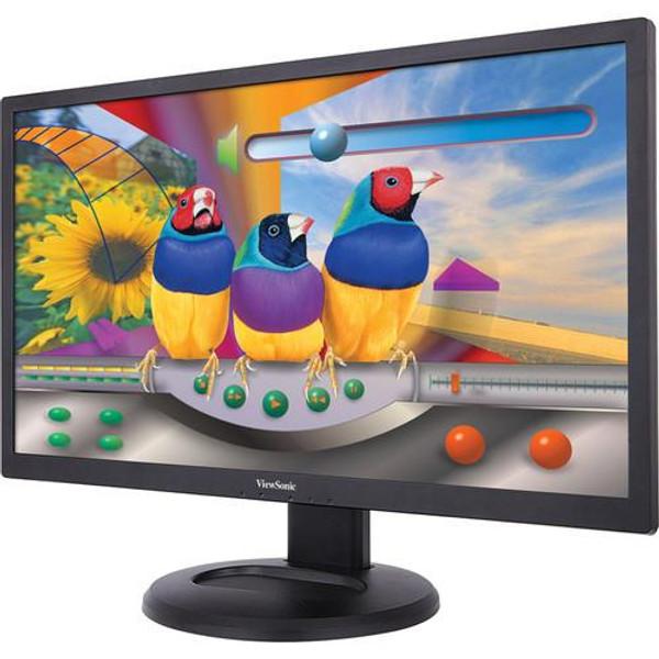 """Viewsonic VG2860mhl-4K 28"""" 4K UHD LED LCD Monitor - 16:9"""