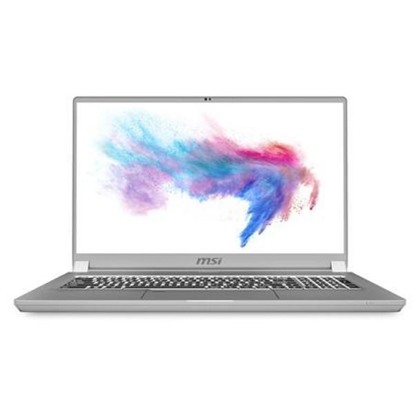 "MSI Creator 17 17.3"" Creator17254 Ultra HD mini LED Laptop (2.3 GHz Intel Core-i7-10875H, 32 GB DDR4 SDRAM, 1 TB SSD, Windows 10 Pro)"