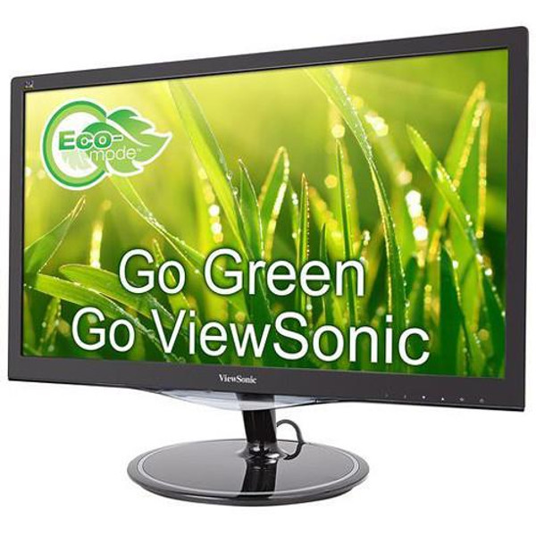 "Viewsonic VX2757-mhd 27"" Full HD LED LCD Monitor - 16:9 - Black"