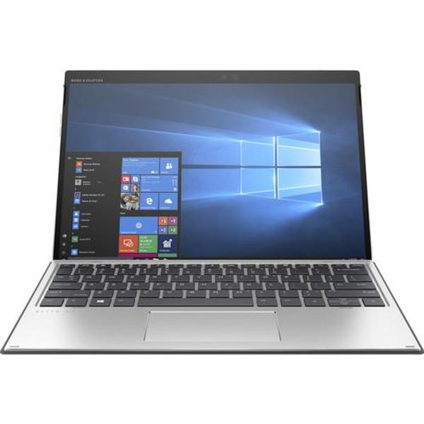 "HP Elite x2 G4 8AD18UT#ABA 13"" Touchscreen 2 in 1 Laptop (1.60 GHz Intel Core-i5-8365U, 8 GB DDR4 SDRAM, 256 GB SSD, Windows 10 Pro)"
