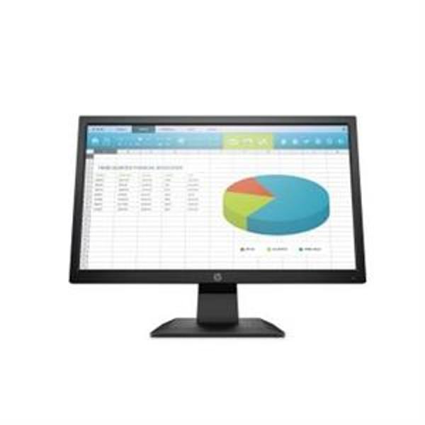 "HP P204 19.5"" 5RD65A8#ABA HD+ LED LCD Monitor - 16:9"