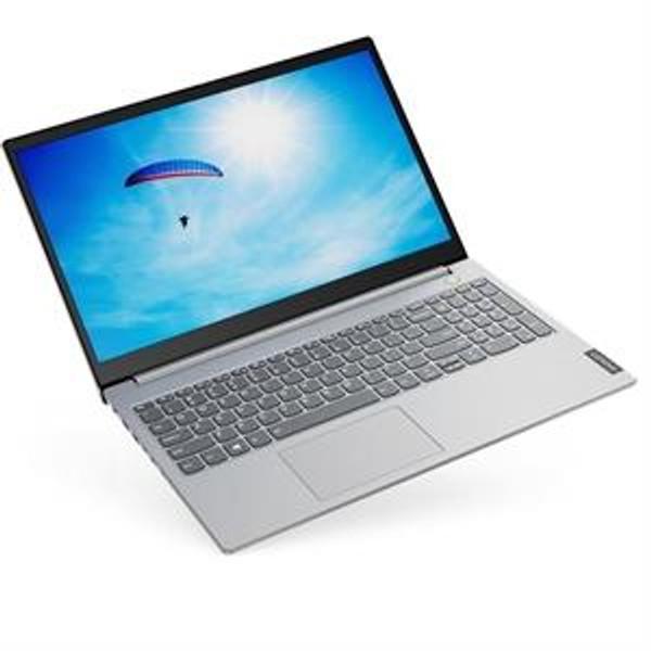 "Lenovo ThinkBook 15-IIL 20SM0015US 15.6"" Laptop (1.30 GHz Intel Core-i7-1065G7, 8 GB DDR4 SDRAM, 512 GB SSD, Windows 10 Pro)"