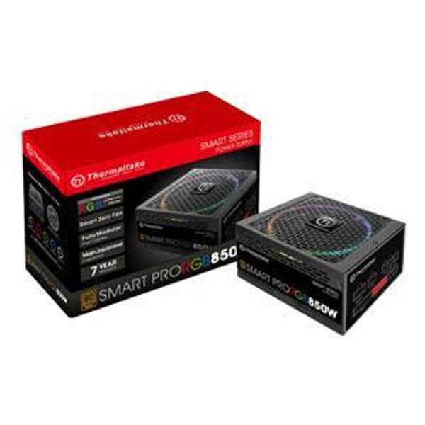 Thermaltake Smart Pro RGB 850W PS-SPR-0850FPCBUS-R Bronze Fully Modular