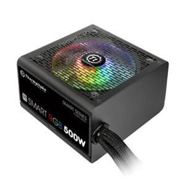 Thermaltake Smart SPR-500AH2NK-2 Power Supply