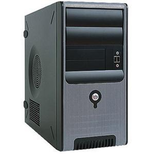 In Win Z583 Z583.CH350TB3 Mini Tower Chassis with USB3.0