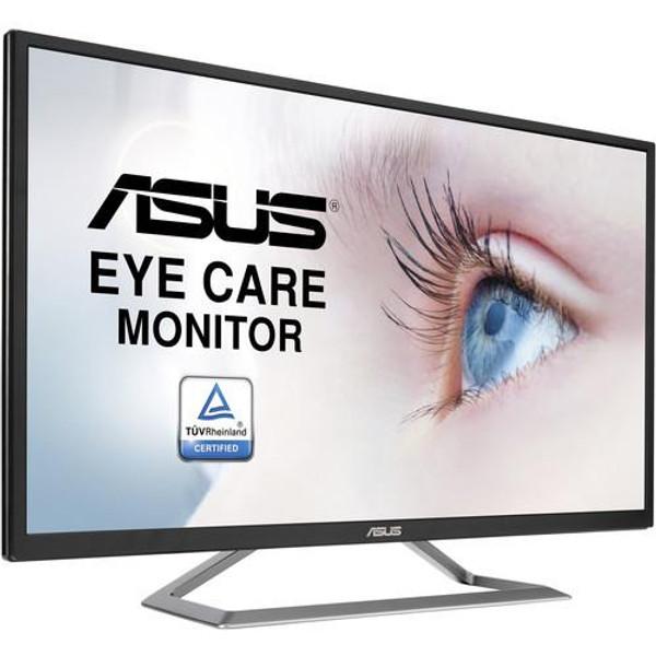 """Asus VA32UQ 31.5"""" 4K UHD LCD Monitor - 16:9 - Black"""