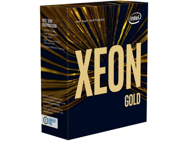 Intel Xeon 6134 BX806736134 Octa-core (8 Core) 3.20 GHz Processor - Retail Pack