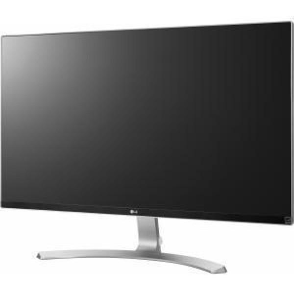 "LG 27UD68-P 27"" 4K LED LCD Monitor - 16:9 - Black"