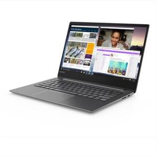 """Lenovo IdeaPad 530S-14IKB 81EU0008US 14"""" Laptop (1.60 GHz Intel Core-i5-8250U, 8 GB DDR4 SDRAM, 256 GB SSD, Windows 10 Home)"""