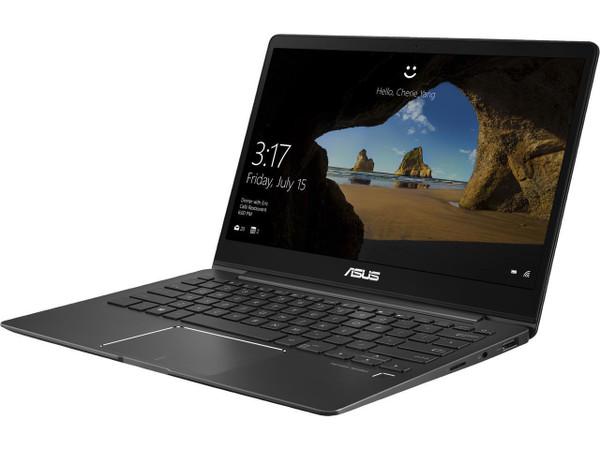 "Asus ZenBook UX331FA-DB71 13.3"" Laptop (1.80 GHz Intel Core-i7-8565U, 8 GB DDR4 SDRAM, 512 GB SSD, Windows 10 Home)"