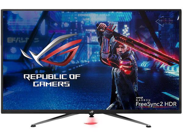 "Asus ROG Strix XG438Q 42.5"" 4K UHD LED Gaming LCD Monitor - 16:9"
