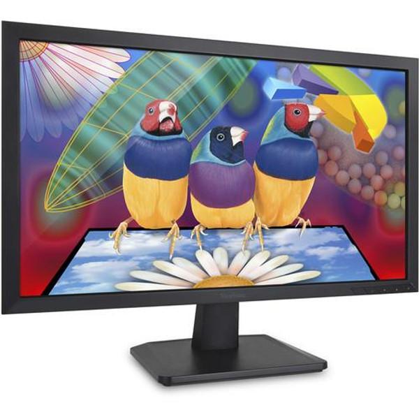 "Viewsonic VA2452SM 23.6"" Full HD LED LCD Monitor - 16:9 - Black"