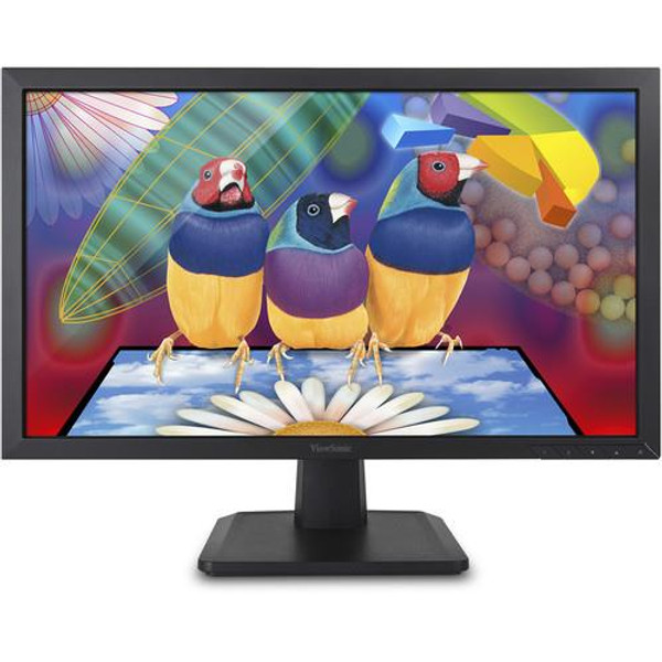 "Viewsonic VA2252SM 22"" Full HD LED LCD Monitor - 16:9 - Black"