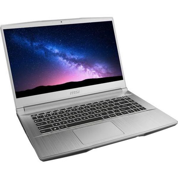 "MSI Creator 15M A9SD-037 15.6"" Gaming Laptop (2.60 GHz Intel Core-i7-9750H, 16 GB DDR4 SDRAM, 512 GB SSD, Windows 10 Home)"
