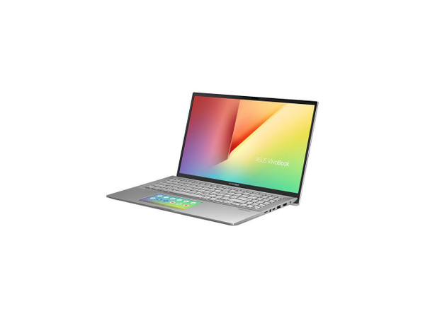 "Asus VivoBook S15 S532FL-DS79 15.6"" Laptop (1.8 GHz Intel Core-i7-10510U, 16 GB DDR4 SDRAM,  1 TB PCIE G3 x2 SSD, Windows 10"