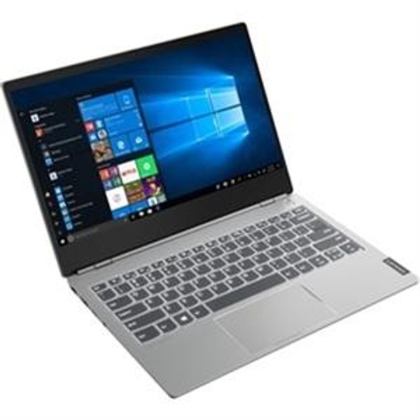 "Lenovo ThinkBook Plus 20TG004SUS 13.3"" Laptop (1.80 GHz Intel Core-i7-10510U, 16 GB DDR4 SDRAM, 512 GB SSD, Windows 10 Pro)"