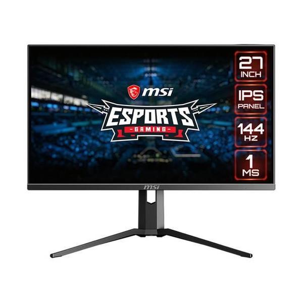 MSI OPTIX MAG273R 27 inch 3,000:1 1ms HDMI/DisplayPort/USB LED LCD Monitor
