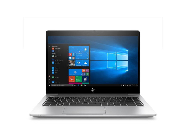 "HP EliteBook 840 G6 14"" Laptop (1.80 GHz Intel Core-i7-8565U (8th Gen) Quad-core (4 Core), 16 GB DDR4 SDRAM, 512 GB SSD, Windows 10 Pro)"