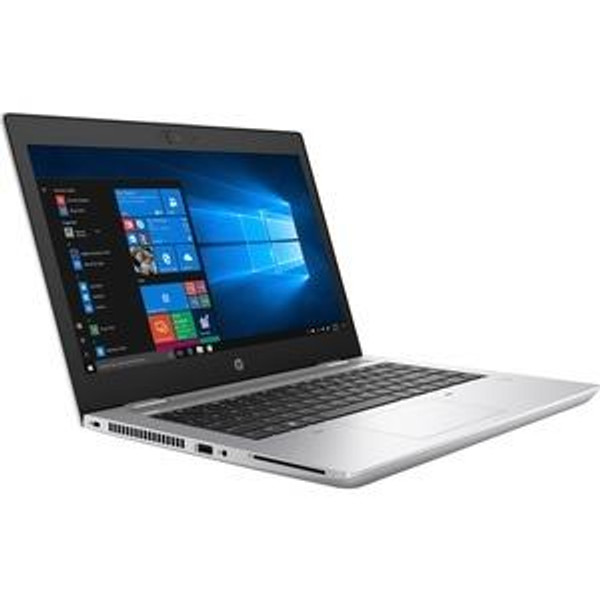 "HP ProBook 640 G5 14"" Laptop (1.60 Ghz Intel Core-i5-8365U (8th Gen) Quad-core (4 Core), 16 GB DDR4 SDRAM, 512 GB SSD, Windows 10 Pro)"