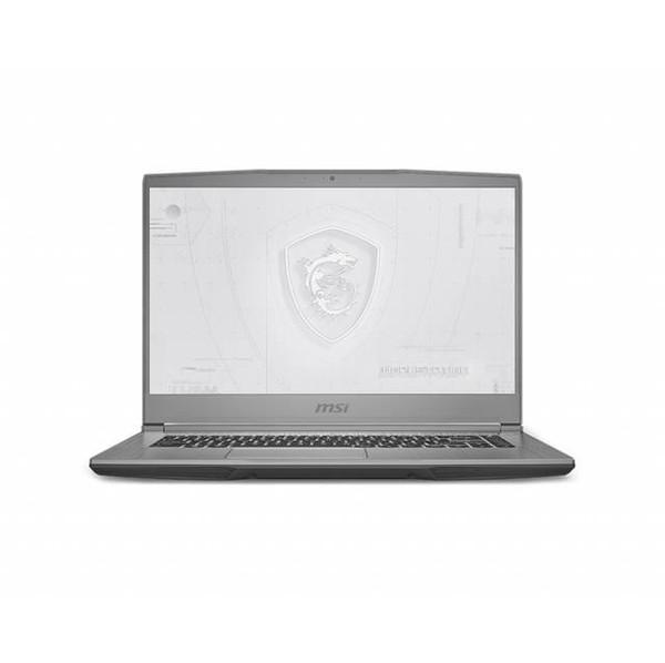 "MSI WF651201 10TH 15.6"" Mobile Workstation Laptop (2.60 GHz Intel Core-i7-10750H (10th Gen), 16 GB DDR4 SDRAM, 512 GB SSD, Windows 10 Pro)"