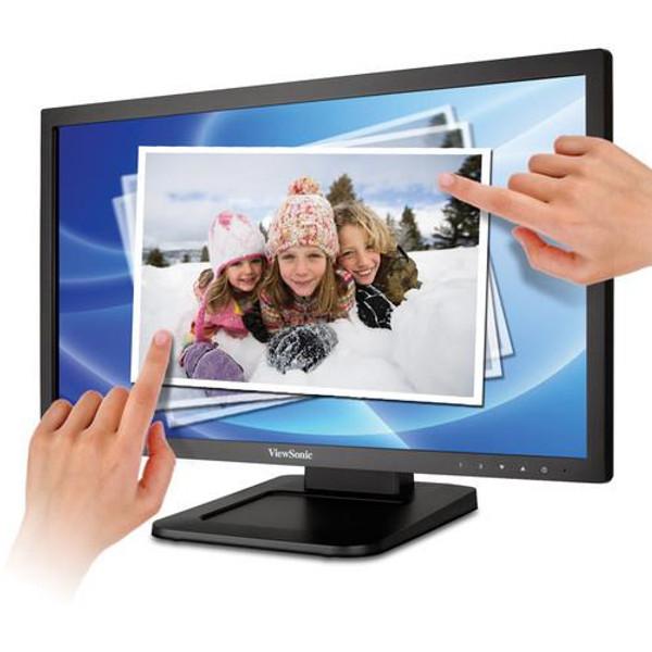 "Viewsonic TD2220 22"" LCD Touchscreen Monitor - 16:9 - 5 ms"