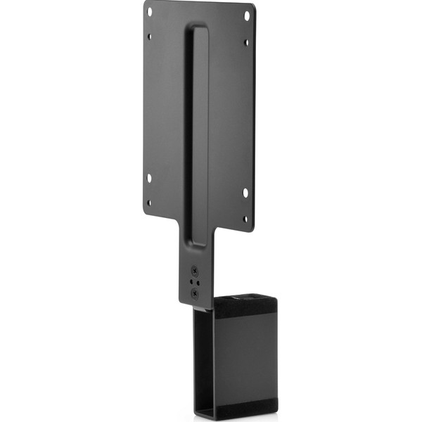 HP B300 Mounting Bracket 2DW53AT for Workstation, Mini PC, Thin Client