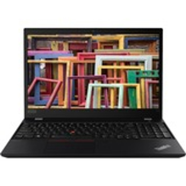 "Lenovo ThinkPad T15 Gen 1 20S60018US 15.6"" Laptop (1.80 GHz Intel Core-i7-10510U (10th Gen) Quad-core (4 Core), 8 GB DDR4 SDRAM, 512 GB SSD, Windows 10 Pro)"