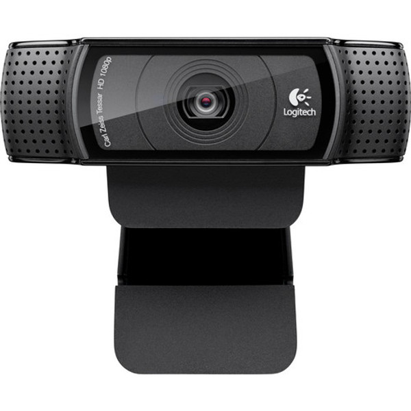 Logitech C920 HD Pro 960-000764 Webcam