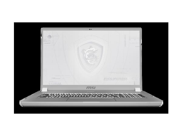 "MSI WS75 10TL WS75 10TL-463 17.3"" Gaming Mobile Workstation Laptop (2.30 GHz Intel Core-i7-10875H (10th Gen), 32 GB DDR4 SDRAM, 1 TB SSD, Windows 10 Pro)"