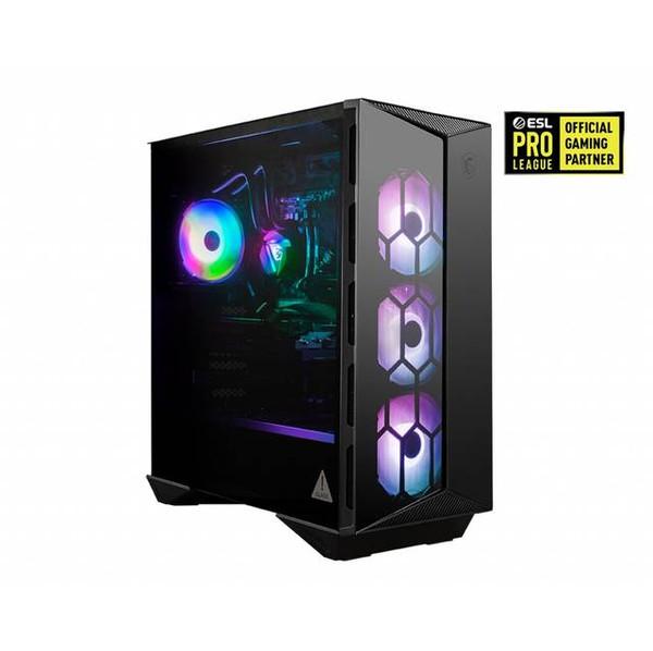 MSI Aegis RS 10TH-060US Gaming Desktop (3.7 GHz Intel Core-i9-10900K (10th Gen), 32 GB DDR4 SDRAM, 2TB SSD, Windows 10 Home)
