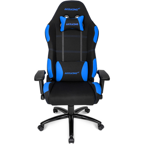 AKRACING Core Series EX Gaming AK-EX-BK/BL Chair Black Blue