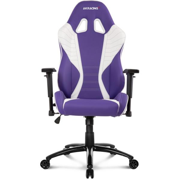 AKRACING Core Series SX Gaming Chair AK-SX-LAVENDER Lavander