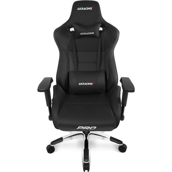 AKRACING Masters Series Pro AK-PRO-BK Gaming Chair Black